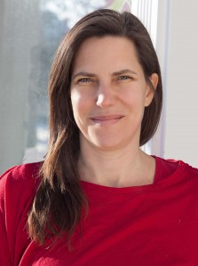 Tanja Neubauer - Kinesiologie München